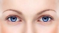 Hyaluron gegen Augenränder