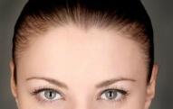 Hyaluron Stirn