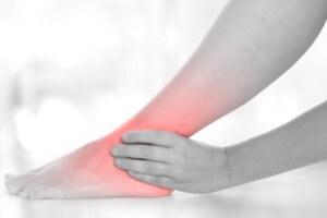 Sprunggelenk Verletzung untere-sprungsgelenksarthrose-hyaluronwelt
