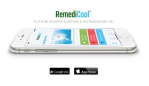 Kältekammer Remedicool